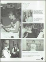 1997 Serena High School Yearbook Page 70 & 71