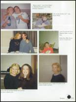 1997 Serena High School Yearbook Page 84 & 85