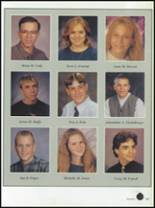 1997 Serena High School Yearbook Page 86 & 87