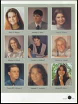1997 Serena High School Yearbook Page 88 & 89