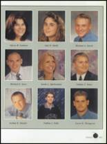 1997 Serena High School Yearbook Page 90 & 91