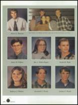 1997 Serena High School Yearbook Page 92 & 93