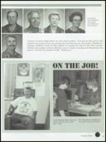 1997 Serena High School Yearbook Page 100 & 101