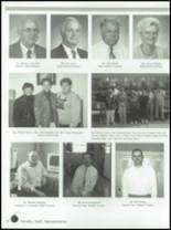 1997 Serena High School Yearbook Page 102 & 103