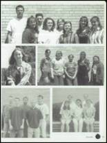 1997 Serena High School Yearbook Page 104 & 105