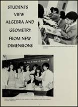 1967 Cathedral High School Yearbook Page 10 & 11