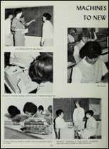 1967 Cathedral High School Yearbook Page 16 & 17