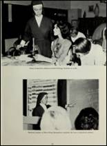 1967 Cathedral High School Yearbook Page 20 & 21