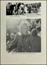 1967 Cathedral High School Yearbook Page 22 & 23