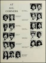 1967 Cathedral High School Yearbook Page 30 & 31
