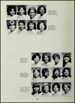 1967 Cathedral High School Yearbook Page 32 & 33