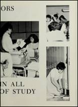1967 Cathedral High School Yearbook Page 36 & 37
