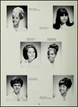1967 Cathedral High School Yearbook Page 44 & 45