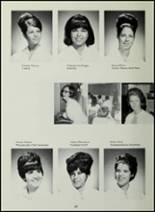 1967 Cathedral High School Yearbook Page 46 & 47