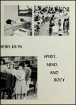 1967 Cathedral High School Yearbook Page 50 & 51