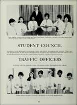 1967 Cathedral High School Yearbook Page 52 & 53
