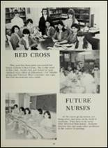 1967 Cathedral High School Yearbook Page 54 & 55