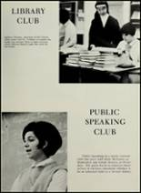 1967 Cathedral High School Yearbook Page 56 & 57