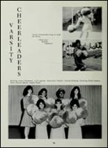1967 Cathedral High School Yearbook Page 60 & 61