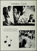 1967 Cathedral High School Yearbook Page 62 & 63