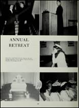 1967 Cathedral High School Yearbook Page 66 & 67
