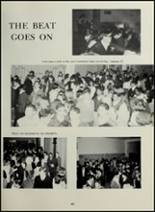 1967 Cathedral High School Yearbook Page 68 & 69