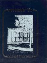 1986 Yearbook North Penn High School