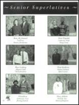 1995 Lexington High School Yearbook Page 24 & 25