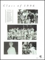 1995 Lexington High School Yearbook Page 30 & 31