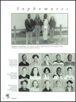 1995 Lexington High School Yearbook Page 32 & 33