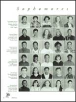 1995 Lexington High School Yearbook Page 36 & 37