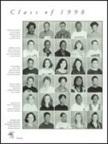 1995 Lexington High School Yearbook Page 40 & 41