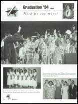 1995 Lexington High School Yearbook Page 54 & 55