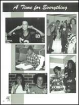1995 Lexington High School Yearbook Page 70 & 71