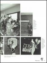 1995 Lexington High School Yearbook Page 72 & 73