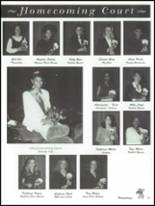 1995 Lexington High School Yearbook Page 74 & 75