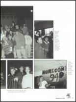 1995 Lexington High School Yearbook Page 76 & 77