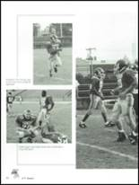 1995 Lexington High School Yearbook Page 84 & 85