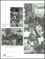 1995 Lexington High School Yearbook Page 92 & 93