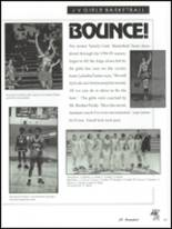 1995 Lexington High School Yearbook Page 100 & 101