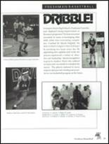 1995 Lexington High School Yearbook Page 102 & 103