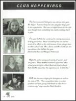 1995 Lexington High School Yearbook Page 142 & 143