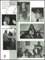 1995 Lexington High School Yearbook Page 146 & 147