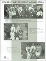 1995 Lexington High School Yearbook Page 148 & 149