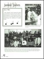 1995 Lexington High School Yearbook Page 154 & 155