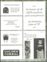 1995 Lexington High School Yearbook Page 170 & 171