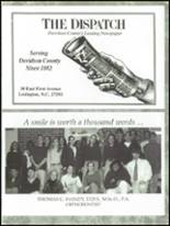 1995 Lexington High School Yearbook Page 200 & 201