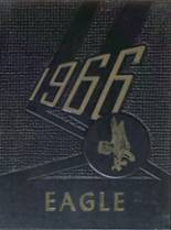 1966 Yearbook Eads High School