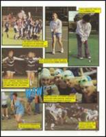 2002 Nicolet High School Yearbook Page 14 & 15