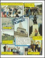 2002 Nicolet High School Yearbook Page 20 & 21